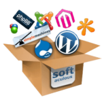 Softalisious Website Installer Hosting